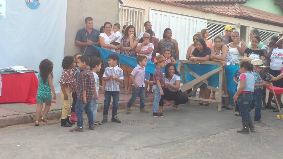 Creche Comunitária Infantil Pequeno Lar