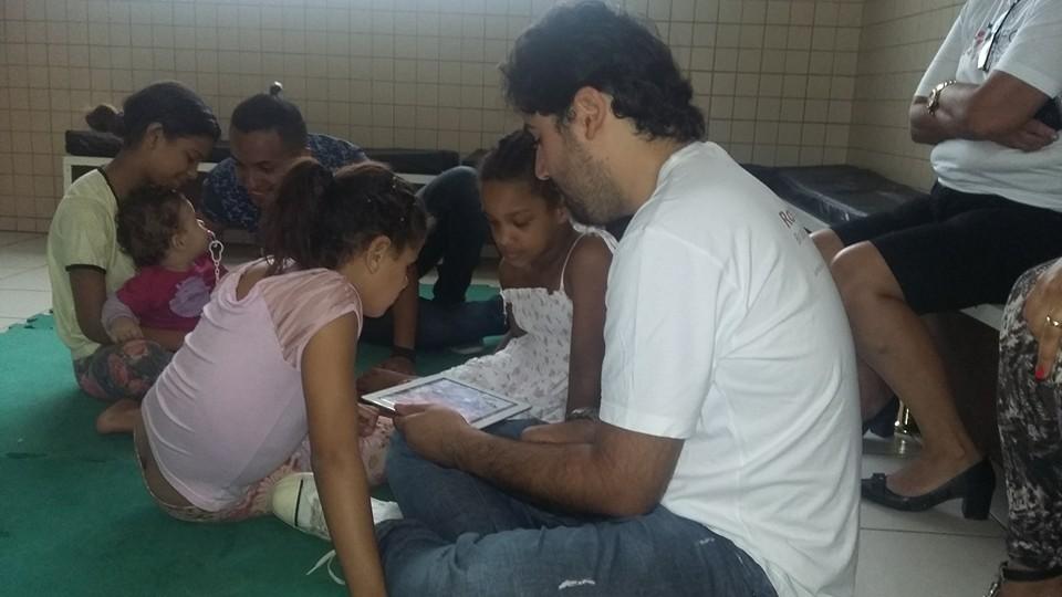 Educandário Família Nazaré