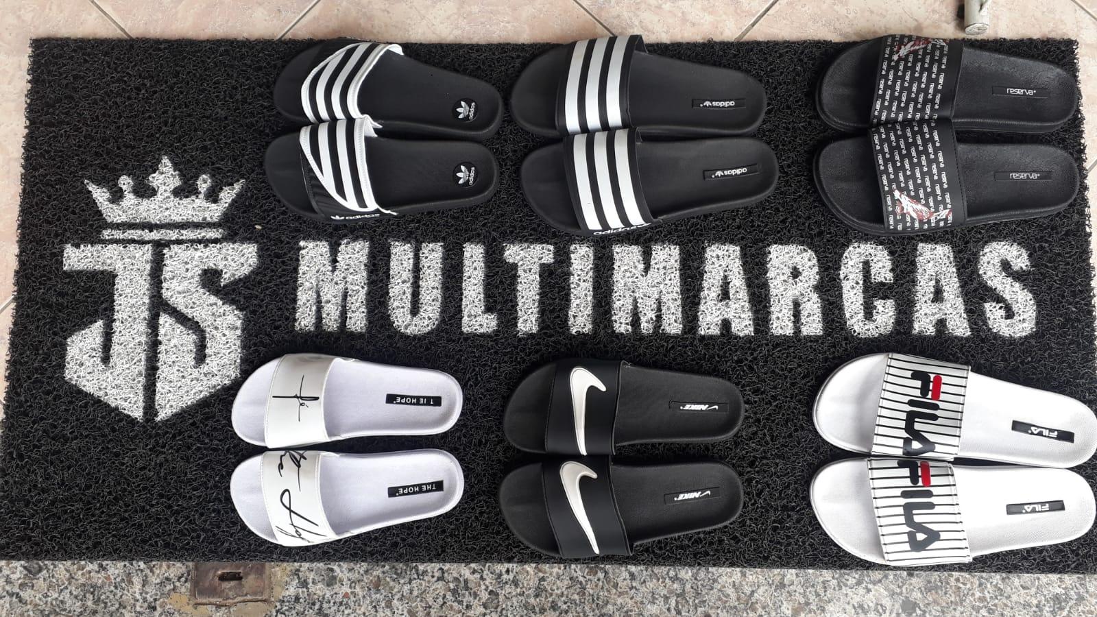 JS Multimarcas