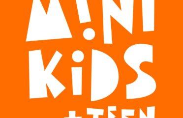 Mini Kids+Teen