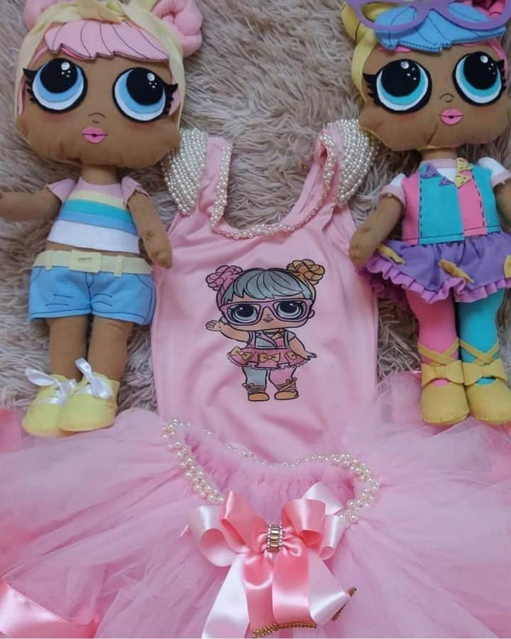 Anne Baby Luxo
