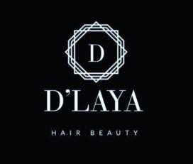 D'Laya Hair Beauty®️