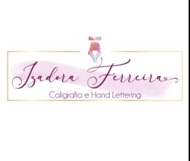 Izadora Ferreira Caligrafia E Hand Lettering