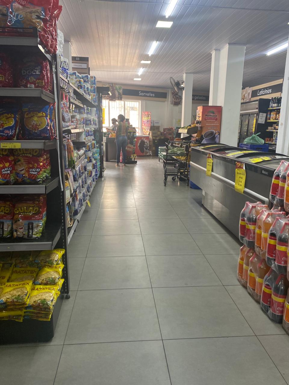 BigPlus Supermercado On-line