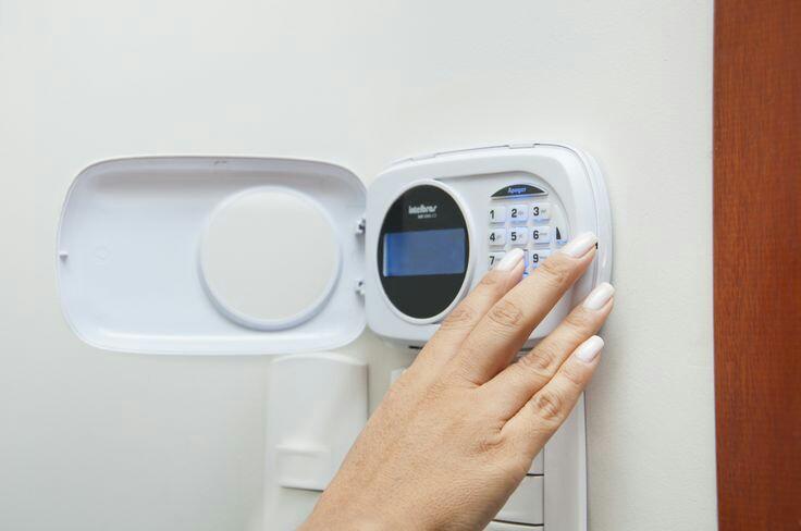 Good Hands Segurança Eletrônica