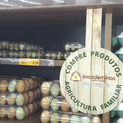 Ovos de Minas