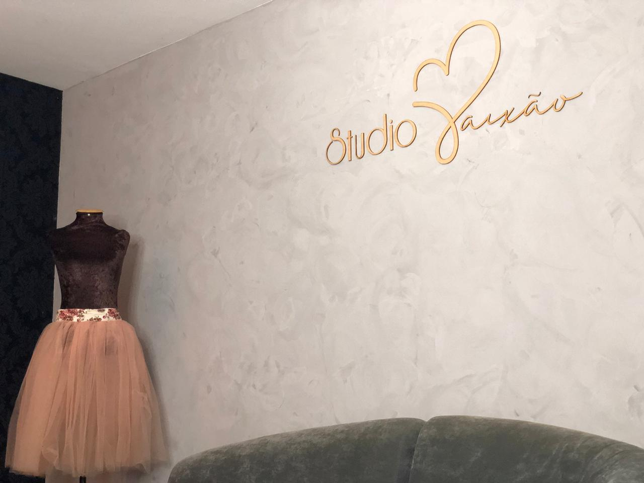 Studio Paixão