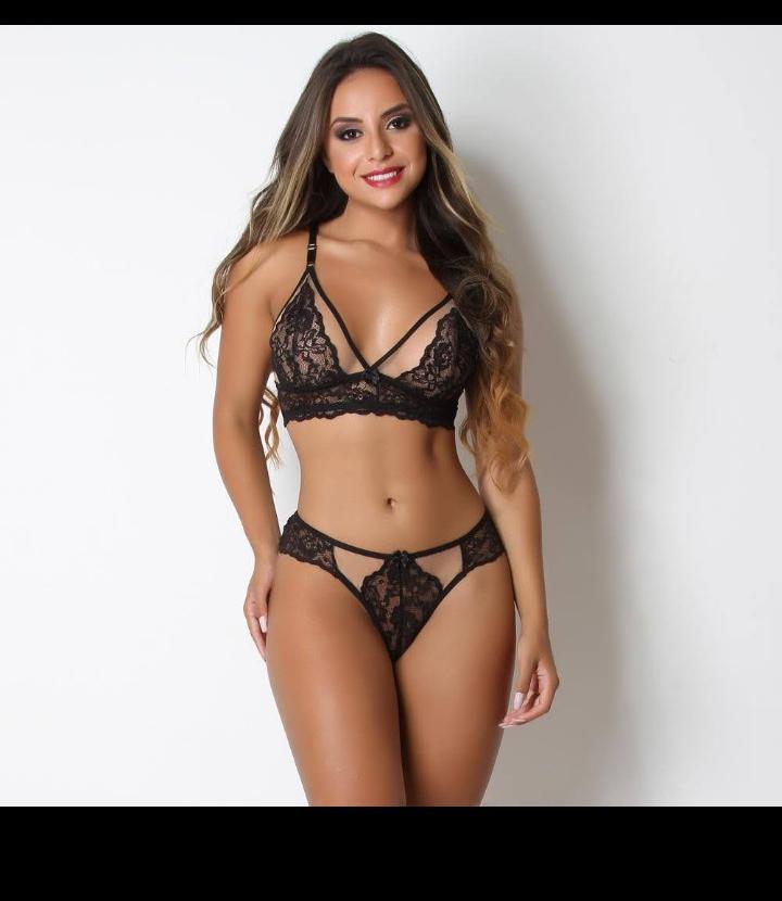 Marci lingerie