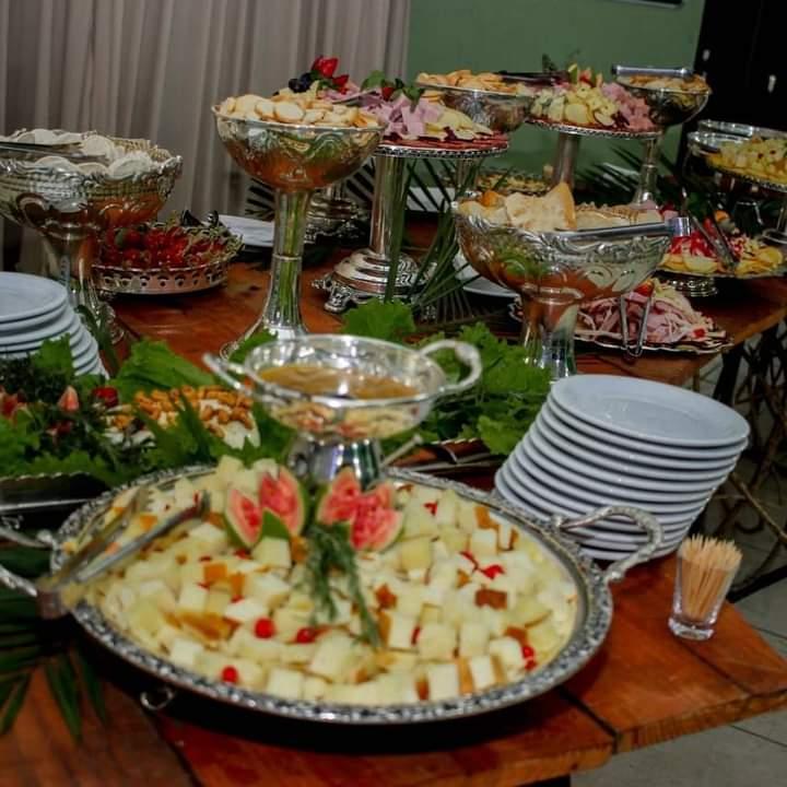Celebrare Buffet