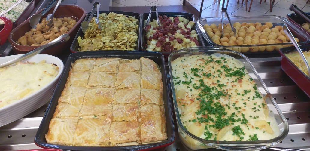 Restaurante Palato