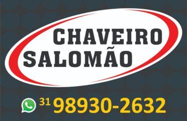 Chaveiro Salomão – Chaves e Carimbos
