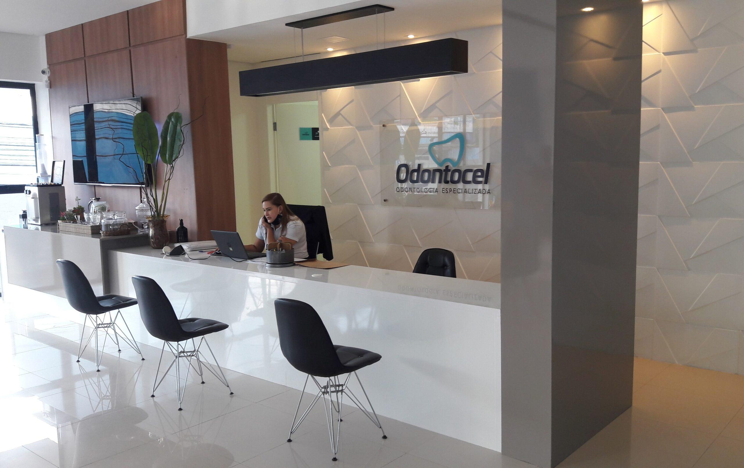 ODONTOCEL Odontologia Especializada
