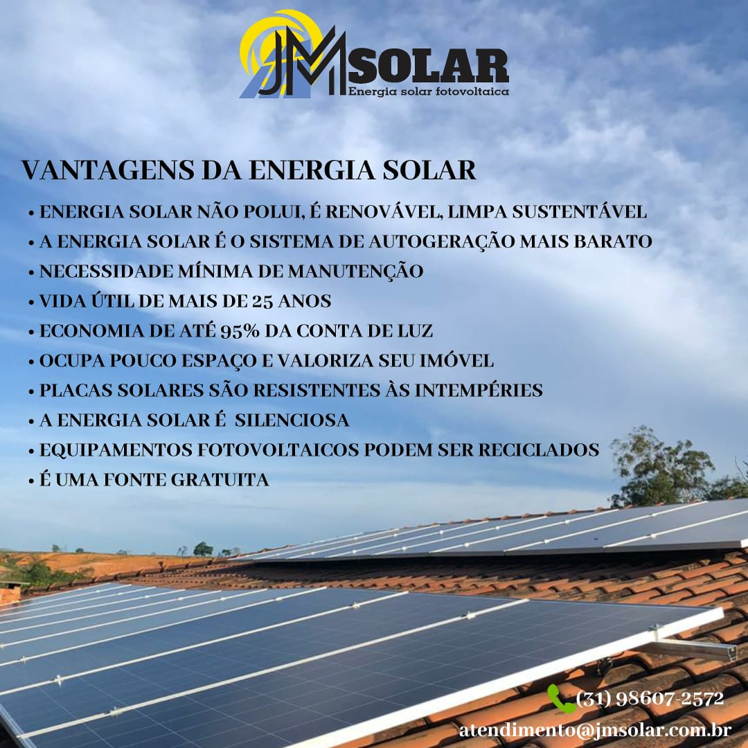 JM Solar