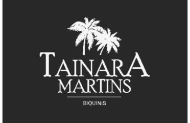 Biquínis Tainara Martins