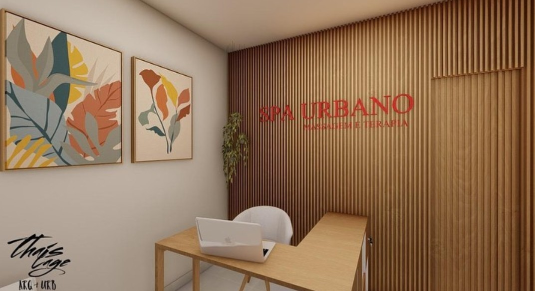 Spa Urbano Massagem e Terapia
