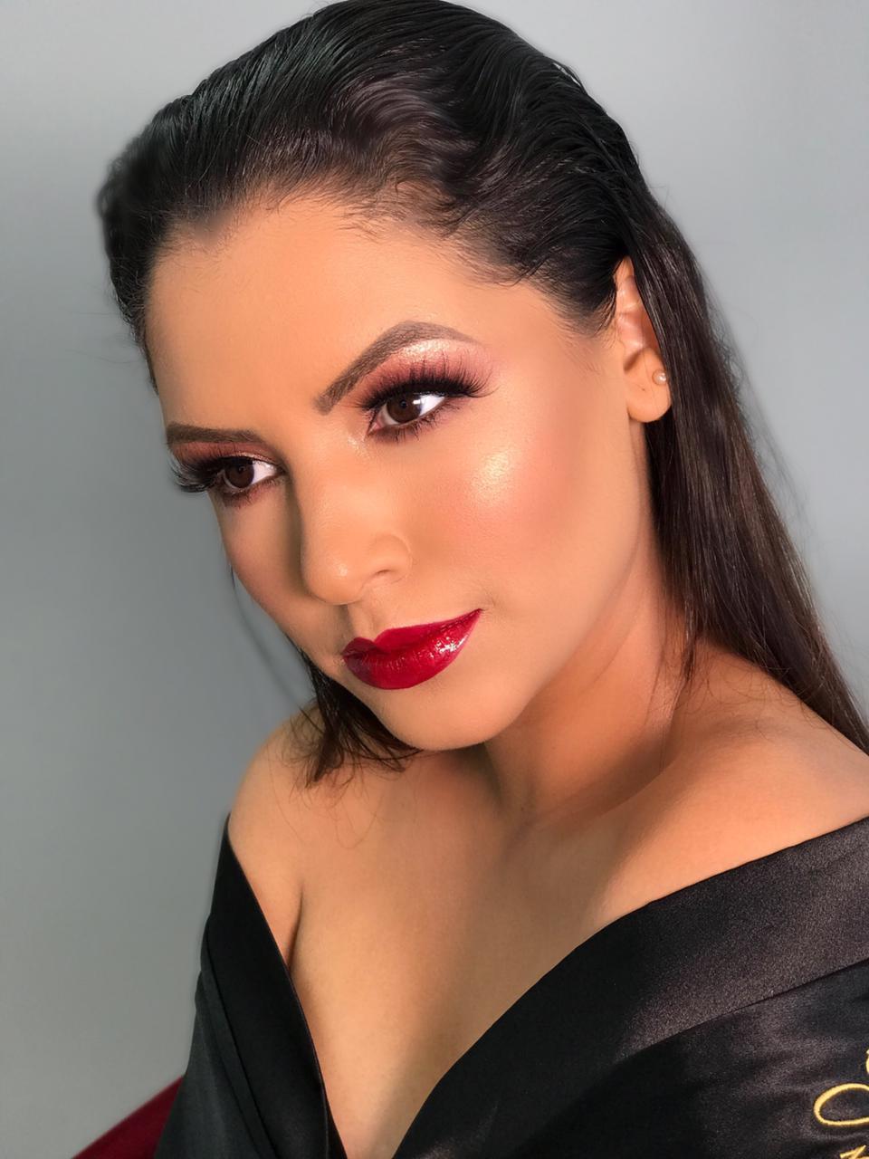 Andreíse Makeup