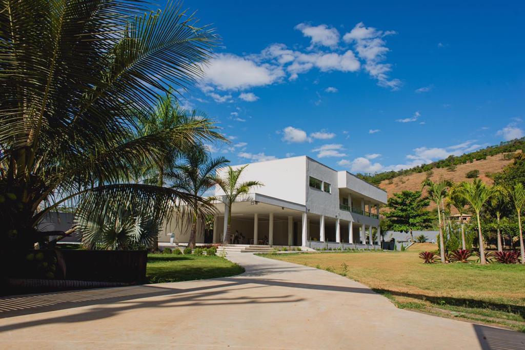 Chácara Gran Paraíso