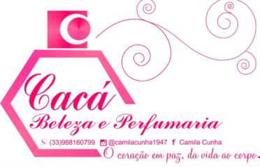 Cacá Beleza e Perfumaria