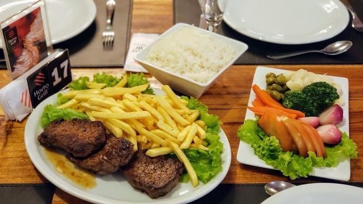 Churrascaria Horto Grill