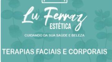 Estética Lu Ferraz