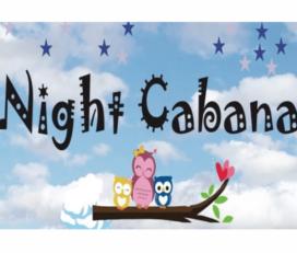 Night Cabana