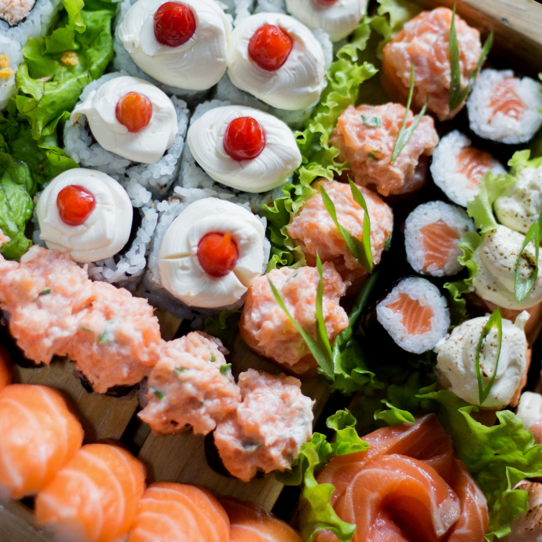 Sashimir Sushi Bar