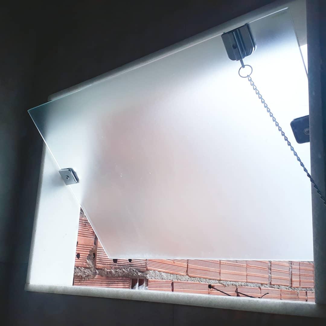 JVidros e Drywall