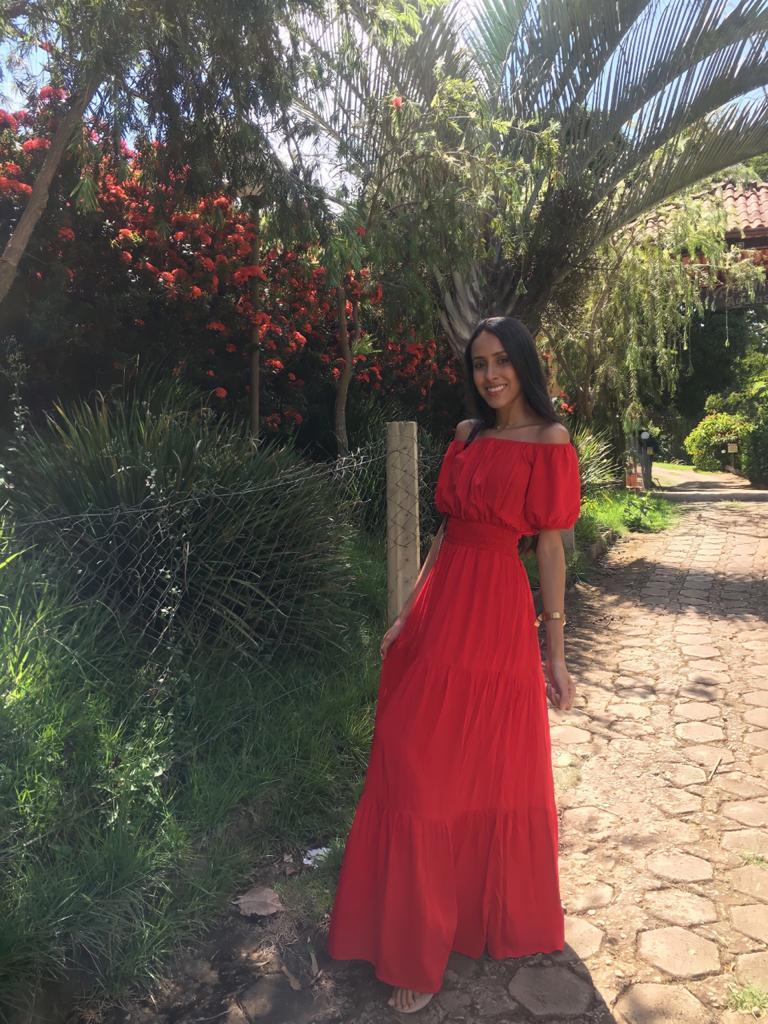 Simone Oliveira Duarte Silva
