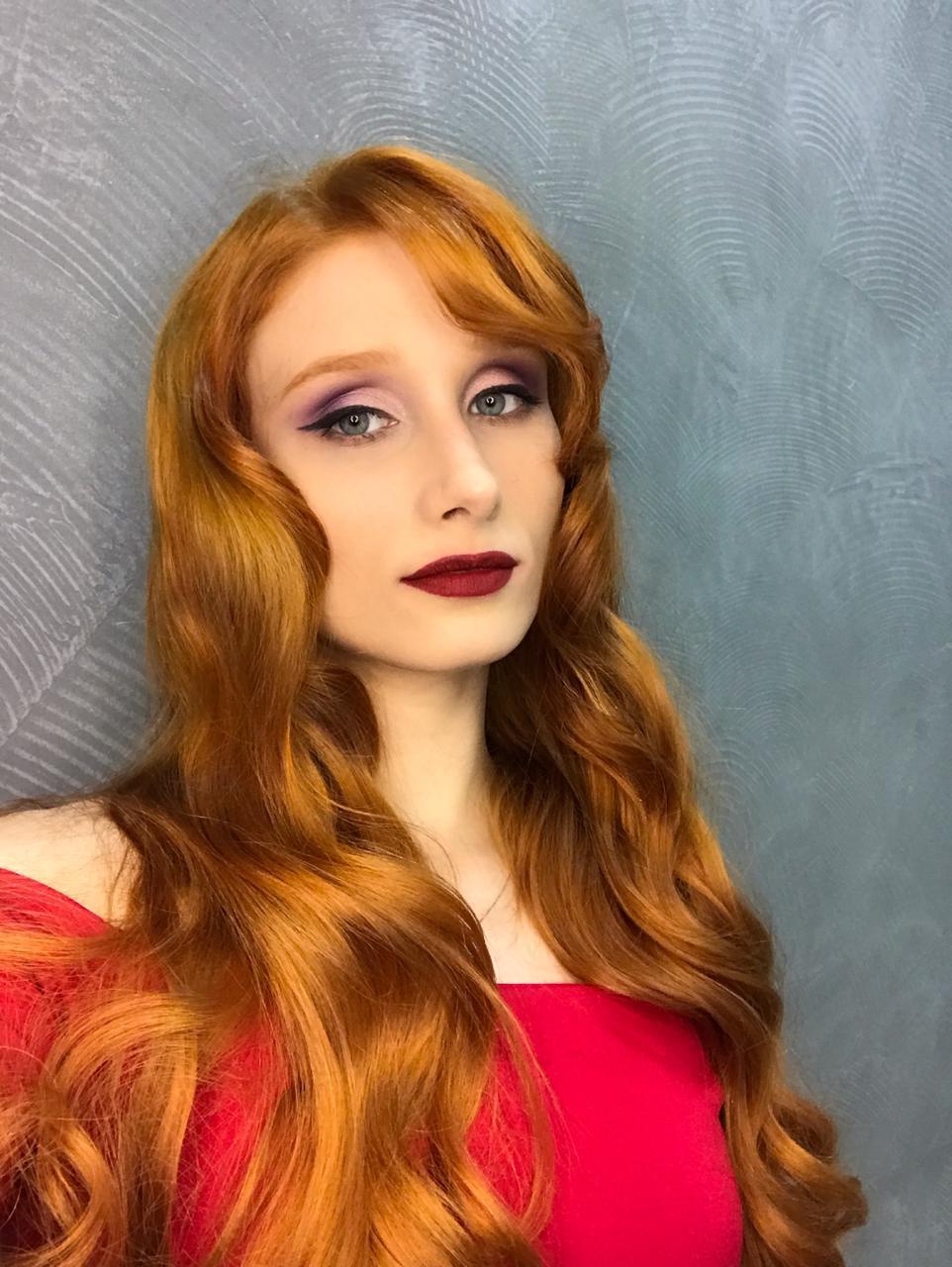 Samantha Lage Salon