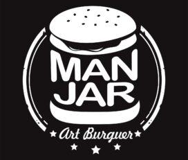 Manjar Art Burguer