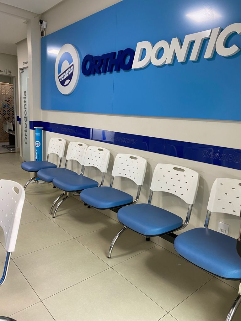 OrthoDontic  – Sorria sempre