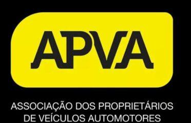 Apva Associação Dos Proprietários De Veículos Automotores