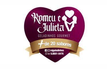 Romeu e Julieta Geladinhos Gourmet
