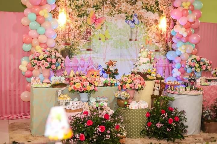 Bibi Festas Decorações